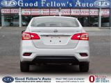 2018 Nissan Sentra SV MODEL, REARVIEW CAMERA, HEATED SEATS