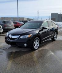 Used 2013 Acura RDX Tech | AWD | NAVI | $0 DOWN - EVERYONE APPROVED! for sale in Calgary, AB