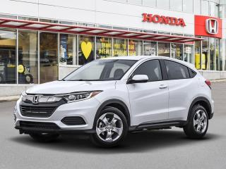 New 2021 Honda HR-V LX for sale in Vancouver, BC