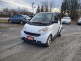 Photo of White 2008 Smart fortwo