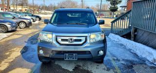 Used 2011 Honda Pilot Touring for sale in Guelph, ON