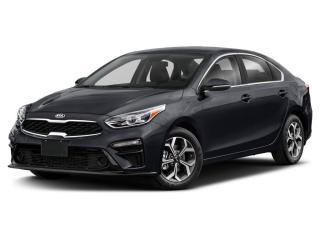 New 2021 Kia Forte EX for sale in Hamilton, ON