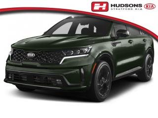 New 2021 Kia Sorento 2.5T EX for sale in Stratford, ON