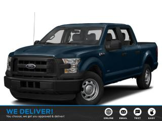 Used 2017 Ford F-150 Lariat for sale in Fort Saskatchewan, AB