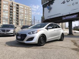 Used 2016 Hyundai Elantra GT for sale in North York, ON