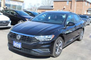 Used 2019 Volkswagen Jetta Highline R-Line for sale in Brampton, ON