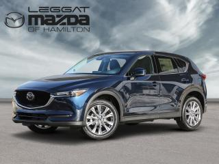 New 2021 Mazda CX-5 GT for sale in Hamilton, ON