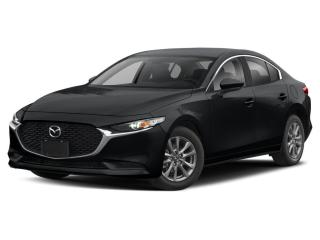 New 2021 Mazda MAZDA3 GX for sale in Hamilton, ON