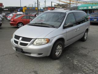 Used 2002 Dodge Grand Caravan Sport for sale in Vancouver, BC