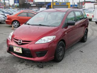 Used 2008 Mazda MAZDA5 GS for sale in Vancouver, BC