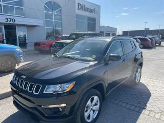Used 2018 Jeep Compass NORTH for sale in Nepean, ON