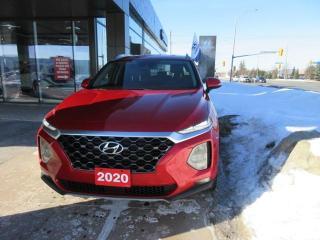 Used 2020 Hyundai Santa Fe Preferred AWD for sale in Nepean, ON