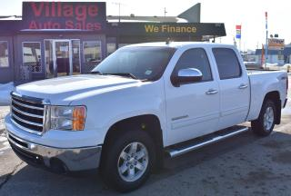 Used 2013 GMC Sierra 1500 SLE CRUISE CONTROL! A/C! 4X4! for sale in Saskatoon, SK