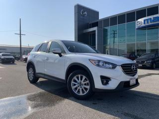 Used 2016 Mazda CX-5 GS for sale in Chatham, ON