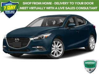 Used 2017 Mazda MAZDA3 VERY CLEAN GT | WINTER TIRES for sale in Innisfil, ON