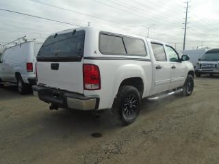 Used 2010 GMC Sierra 1500 Crew cab for sale in Mississauga, ON