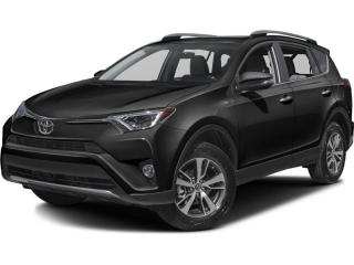 Used 2016 Toyota RAV4 XLE ONLY 49KKMS  ALLOYS  ROOF  BLIS  HTD SEATS  BA for sale in Ottawa, ON
