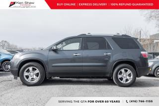 Used 2011 GMC Acadia for sale in Toronto, ON