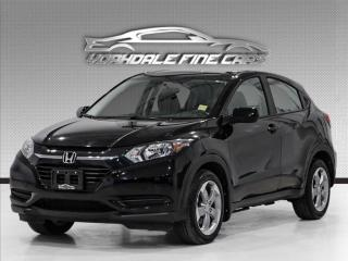 Used 2018 Honda HR-V LX AWD . Reverse Cam, Bluetooth, Original for sale in Concord, ON