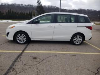 Used 2012 Mazda MAZDA5 4dr Wgn GS for sale in Stoney Creek, ON