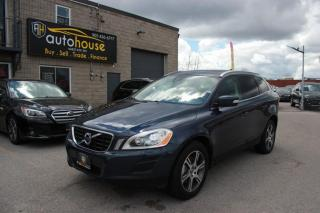 Used 2012 Volvo XC60 T6/AWD/PREMIUM PLUS/SPORT/PANAROOF/NAVI/LEATHER INTERIOR for sale in Newmarket, ON