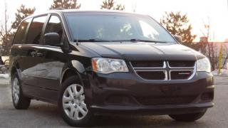 Used 2016 Dodge Grand Caravan SXT, Bluetooth for sale in North York, ON