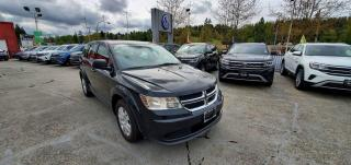 Used 2015 Dodge Journey CVP / SE Plus for sale in Coquitlam, BC