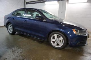 Used 2013 Volkswagen Jetta SE 2.5L 5Cyl CERTIFIED 2YR WARRANTY HEATED SEAT ALLOYS AUX for sale in Milton, ON