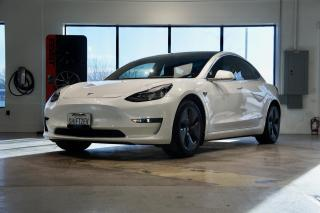 Used 2020 Tesla Model 3 STANDARD RANGE PLUS AUTOPILOT, CARFAX CLEAN! for sale in Oakville, ON