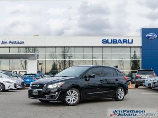 Used 2016 Subaru Impreza 2.0i Touring Pkg for sale in Port Coquitlam, BC