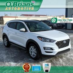 Used 2020 Hyundai Tucson Preferred for sale in Saskatoon, SK