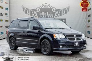 Used 2011 Dodge Grand Caravan Crew, 7 PASS, NO ACCIDENT, PWR SEAT, ECO MODE for sale in Toronto, ON