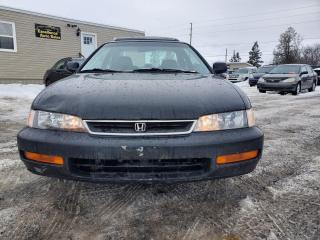 Used 1997 Honda Accord EX COUPE for sale in Stittsville, ON