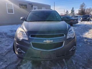 Used 2010 Chevrolet Equinox LT1 FWD for sale in Stittsville, ON