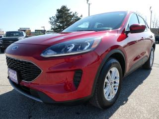 Used 2020 Ford Escape SE | Heated Seats | Navigation | Blind Spot Detection for sale in Essex, ON
