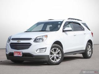 Used 2017 Chevrolet Equinox LT for sale in Carp, ON