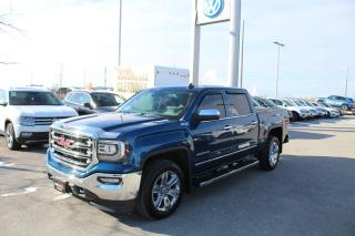 Used 2018 GMC Sierra 1500 5.3L SLT for sale in Whitby, ON