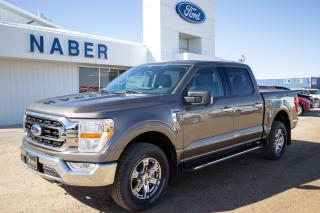 New 2021 Ford F-150 XTR for sale in Shellbrook, SK