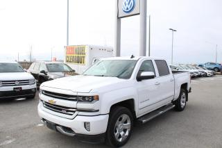 Used 2018 Chevrolet Silverado 1500 5.3L LTZ for sale in Whitby, ON