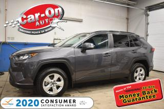 Used 2019 Toyota RAV4 LE AWD ONLY 17,000km | SAFETY SENSE for sale in Ottawa, ON