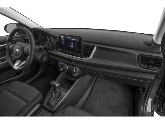 2021 Kia Rio 5-Door EX Premium