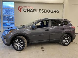 Used 2016 Toyota RAV4 LE - AWD - Bas km !! for sale in Québec, QC