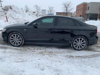 Used 2016 Audi A3 2.0t Technik Quattro for sale in Laval, QC