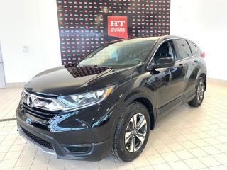 Used 2019 Honda CR-V LX Financement disponible for sale in Terrebonne, QC