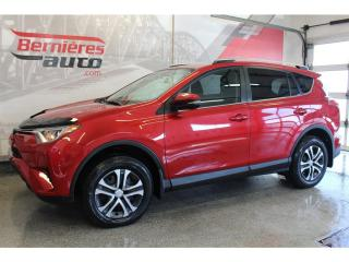 Used 2016 Toyota RAV4 LE for sale in Lévis, QC