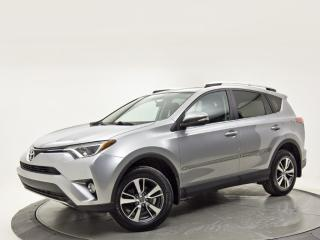 Used 2016 Toyota RAV4 AWD XLE TOIT OUVRANT CAM DE RECUL MAGS BLUETOOTH for sale in Brossard, QC