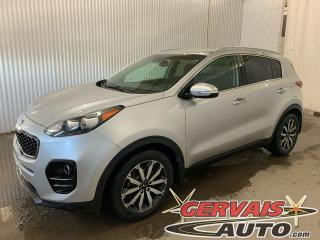 Used 2017 Kia Sportage EX Mags Caméra A/C Sièges Chauffants for sale in Trois-Rivières, QC