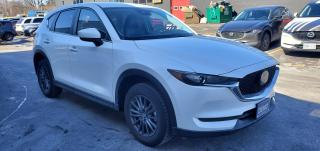 Used 2020 Mazda CX-5 0%FINANACE|GS|AWD|NO FREIGHT & PDI FEES for sale in Scarborough, ON