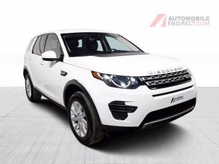 Used 2017 Land Rover Discovery Sport SE CUIR TOIT PANO MAGS NAV CAMERA DE RECUL for sale in St-Hubert, QC