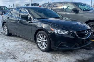 Used 2017 Mazda MAZDA6 GS LUXE CUIR TOIT MAGS for sale in St-Hubert, QC